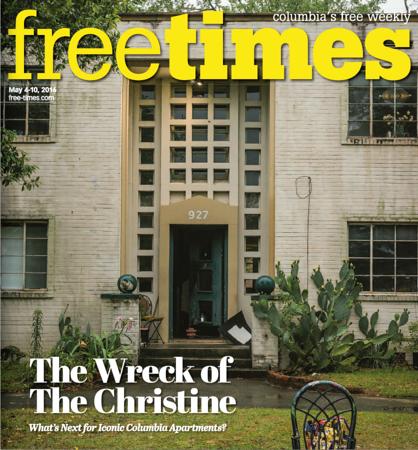 Free Times May 4, 2016