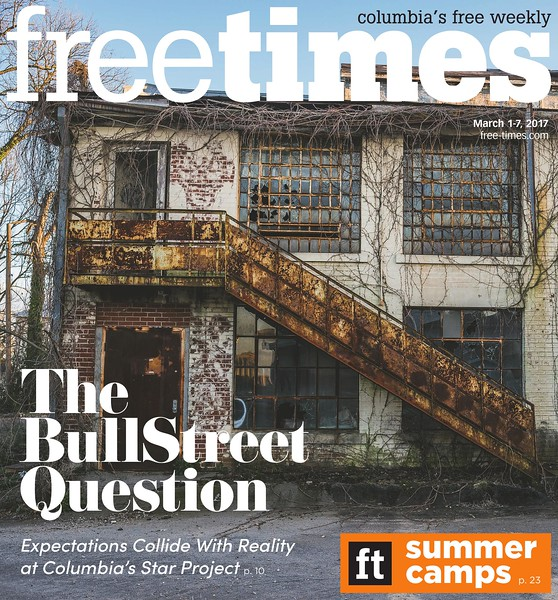 Free Times March 1, 2017