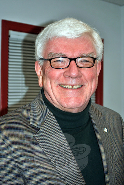 Bill Brimmer was featured in the February 15, 2012, edition of The Bee's Snapshot feature. (Crevier photo)