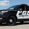2013 Ford Police