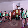 "A ""Shake It For Sandy Hook"" Cardio dance fundraising event was held at Edmond Town Hall on Saturday, March 9, by VGroove Fitness. (Hallabeck photo)"