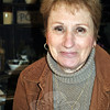 Linda Manna was the focus of the Snapshot feature for March 22, 2013. (Crevier photo)