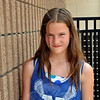 Newtown Bee: What is your favorite aquatic activity? Emma Riebe: Swimming. I'm on the swim team, the Newtown Torpedoes. (Dietter photo)