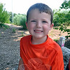 Newtown Bee: What is your favorite aquatic activity? Cole McAloon: Swimming, because I love swimming and floating on my tummy. (Dietter photo)