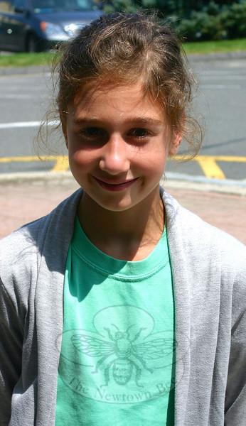 Claudia Sorrentino
