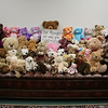 "Nearly 200 bears and other stuffed animals have been delivered to the offices of The Newtown Bee, 5 Church Hill Road, during the past week. This is just a small sampling of what has been received from people who want to offer some kind of support to our hometown. The first large batch of bears came from a lady in Polson, Mont., on behalf of her community. ""Please accept 'Hugs From Newtown' from our community. … The bears may provide solace and peace for those who are not able to speak or express in words how they feel. So just, hug,"" wrote the woman, who has asked to remain anonymous. So Newtown, we open our doors to you and invite you in for a hug and to take one home. In addition to the offerings from Montana, there have been donations from Mount Joy, Penn., Providence, R.I., and even Danbury, among others. There are also a few puzzles, games and coloring books available for those who would like them. Please come in and get a hug. (Hicks photo)"
