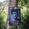 Alba Mery Chilito, miembro importante de Afavit fue asesinada el 7 de febrero del 2013.