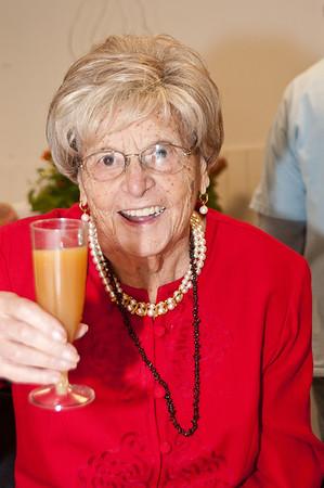 Rita 103 Birthday