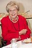 Rita De Lazzari, 103 years old.
