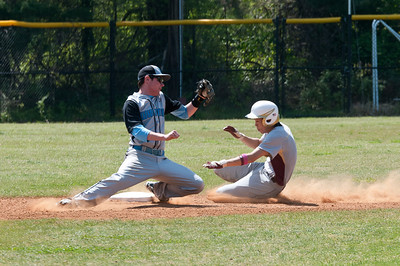 Whitman Baseball 130427
