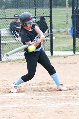 Whitman Softball 130415
