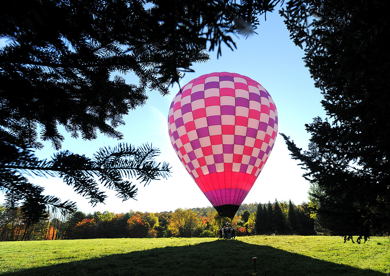 Rasberry landing