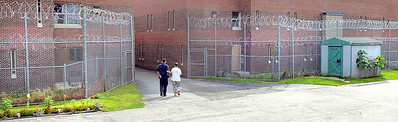 Maine Correctional Center in Windham
