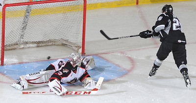 Portland Pirates home opener at the Androscoggin Bank Colisee in Lewiston