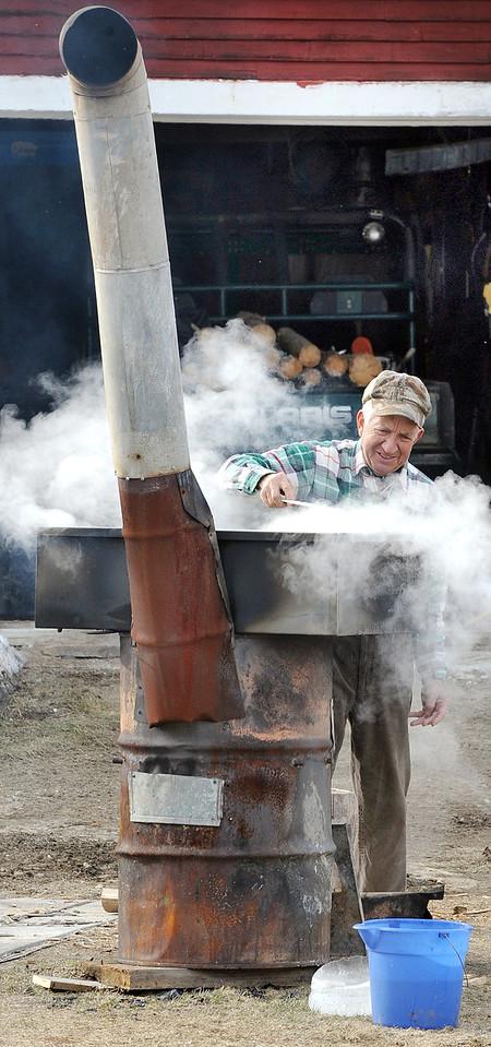 Boiling fun