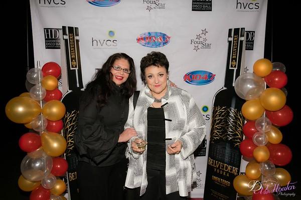 2015 Hudson Valley Hair Charity Ball