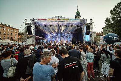 ETNO Krakow / Crossroads @ Wolnica Square