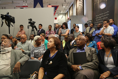 50th March on Washington District Press Conference II