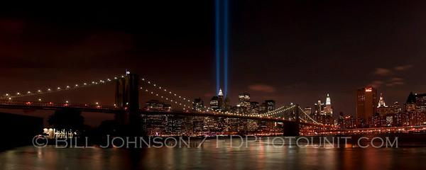 Brooklyn Bridge 9-11-2008 Panorama1