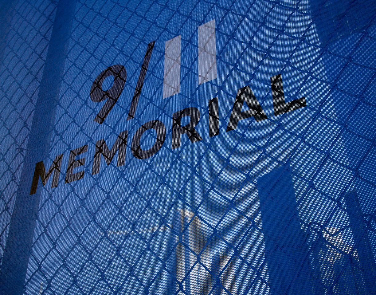 Ten years after the attack, construction is finally underway on a fitting memorial to the loss, sacrifices, and heroism of the terrorist attacks. The previous strike against the World Trade Center in 1993, as well the coordinated September 11, 2001 attacks at the Pentagon and the failed attack on the Capitol/White House are all acknowledged.