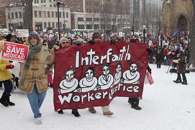 Interfaith Worker Justice