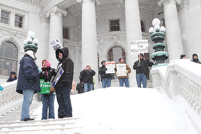 On the Capital Steps - Saturday, February 26th, 2011