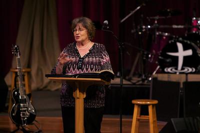 Peggy Joyce Ruth