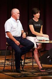 Scott & Kelly MacTiernan