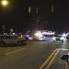 Georgia Highways 314-85 Collision