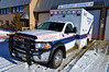 Pagosa Springs EMS Emergency Services, Colorado.