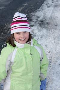 (1) Pslip Slug #: (Pending); (2) Ridgewood, NJ; (3) 01/12/2011; (4) Ridgewood Responds to Another Snow Storm; (5) ; (6) W.H. Grae for the Ridgewood News. Another Storm in RW 064