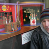 Area Artist Keith McGuckins Cancer Stick Carolers :