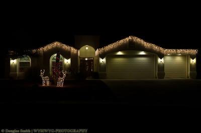 Sierra Vista Christmas Lights