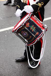 Armed Forces Day Parade_Bridgend_2011