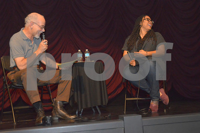 Ava DuVernay : Black Filmmaker- Bloomington, Ind.