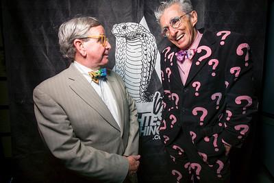 BYT hosts the inaugural Bentzen Ball comedy festival in Washington, DC, October 22-25, 2009.