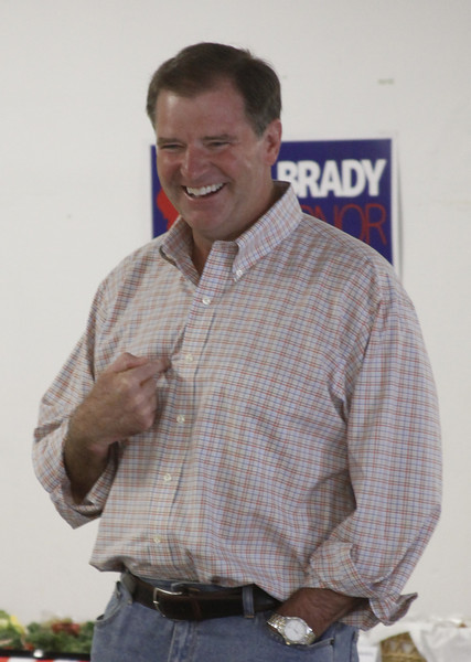 Bill Brady for Govenor Illinois