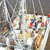 Blessing of the Fleet in Darien, Georgia 04-13-14