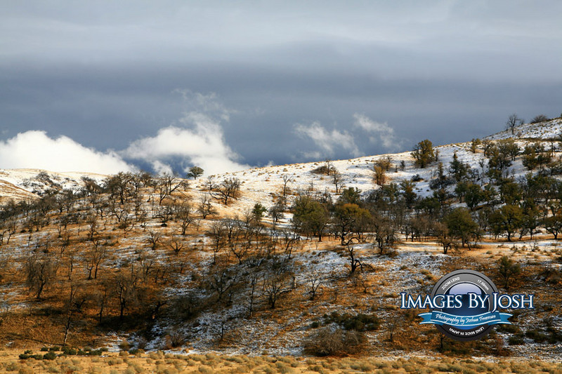 Landscape Photo_Clouds_Snow_Highway 5_Grapevine (2)