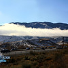 Landscape Photo_Clouds_Snow_Highway 5_Grapevine