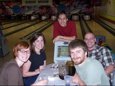 Bowl for Kids Sake 2006