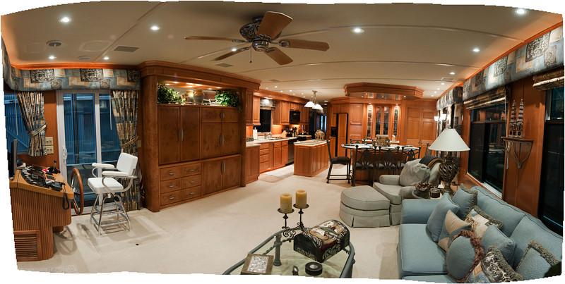 Livingroom Pano