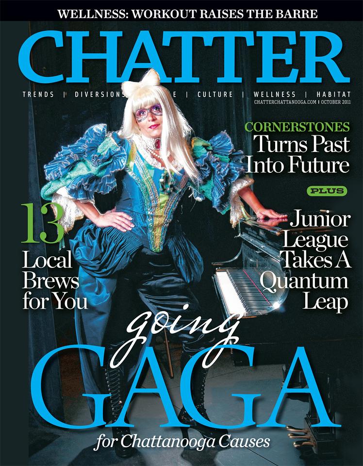 CHATTER35 CVR OCT11-4inch