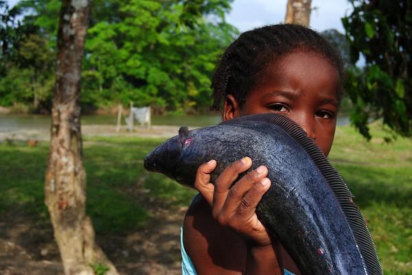 A pesar de su riqueza natural, el Chocó es uno de los departamentos más pobres de Colombia.