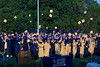 Hopewell High School Class of 2008.  My nephew's graduation.  The photographer in the lower right is the 'official' photographer. It was a beautiful night for a graduation.  High 80's with a slight breeze.  Wishing all the graduates the best for life!