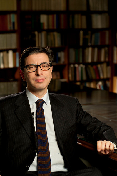 Prof. Antonio Monda