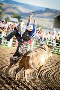 Cattlemens Days 2011-18