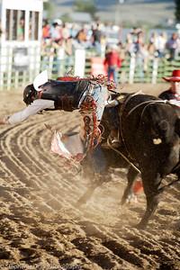 Cattlemens Days 2011-17