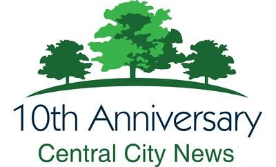 Central City News Logos