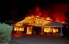 Chelsea FD Structure Fire Rte 9D
